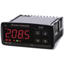 Controlador de procesos ASCON K38-LCRR