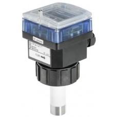 Aparato de medición de caudal de inducción magnética de inserción TIPO 8045 426498 BURKERT