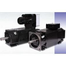 MOTOR 0.75 KW IEC80 1500 B5 230400 ENC BRUSATORI