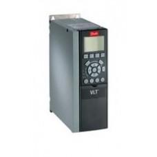 DANFOSS VLT AUTOMATION DRIVE FC300 131B1241 2,2 kW 3X380-500V AC Inverter Drive