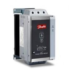 ARRANCADOR DANFOSS VLT® Soft Start MCD 200 Estándar 175G5242 MCD202007T6CV1 7Kw
