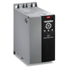 DANFOSS VLT HVAC BASIC DRIVE FC101 131L9869 11 kW 3X380-500V AC Inverter Drive