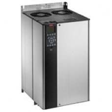 DANFOSS VLT HVAC  DRIVE FC102 131F5448 90 kW 3X380-500V AC Inverter Drive