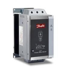 ARRANCADOR DANFOSS VLT® Soft Start MCD 200 Estándar 175G5167 MCD201018T4CV3 18Kw