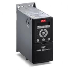 DANFOSS VLT HVAC BASIC DRIVE FC101 131L9863 1.5 kW 3X380-500V AC Inverter Drive