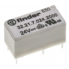 RELE FINDER MINI CIRCUITO IMPRESO 32.21.7.024.2000