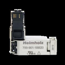 Conector PROFINET connector, RJ45, EasyConnect®  700-901-1BB20