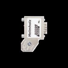 PROFIBUS connector, 35°, screw terminal 700-972-0BA41