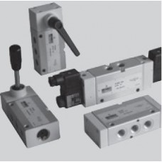 ELECTROVALVULA HOERBIGER ORIGA S9 581-1/4 GS24V  PA12680-0233