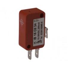 SENSOR INDUCTIVO IPF ELECTRONIC IB16C834