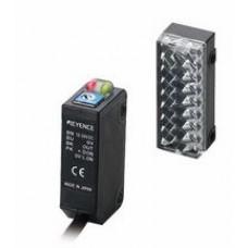 Sensor Reflector con filtro polarizado KEYENCE PZM63