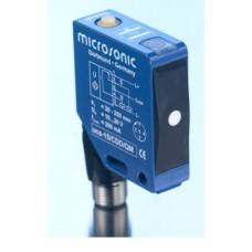 Detector Ultrasonidos de Proximidad MICROSONIC UCS-15/CDD/QM
