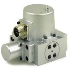 Servo Válvula con Electrónica Integrada D765-1660G MOOG