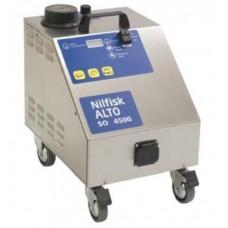 Limpiadora de Vapor SO4500 NILFISK