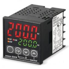 CONTROLADOR OMRON E5CB-R1TCD 24V AC/DC
