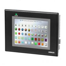 "Terminal OMRON NB de 5.6"" TFT Color, 320 x 234, Ethernet, USB maestro NB5Q-TW01B"