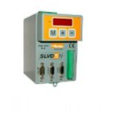 Compact Low Power Single-Axis Servo Drive/Controller - SLVD-N Series [SLVD5N] : 5.0A / 1-3*230VAC (2.3kVA)   #SLVD5NS