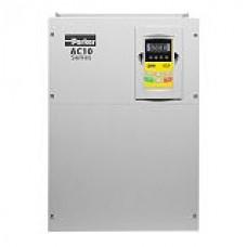Parker AC10 IP20 55kW 3*400/480VCA 3ph AC Inverter Drive, FILTER EMC 10G-48-1100-BF
