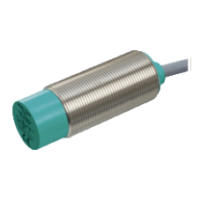SENSOR CAPACITIVO PEPPERL+FUCHS CJ10-30GM-WS