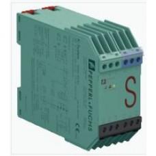 Amplificador PEPPERL-FUNCHS KHA6-SH-Ex1