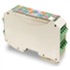 Amplificador para electroválvulas proporcionales AMPLI-3