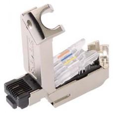 Industrial Ethernet FastConnect RJ45 Plug 145 2x2 180 2x 2 6GK1901-1BB30-0AA0