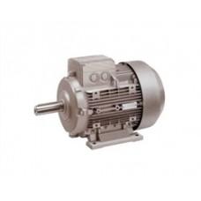 MOTOR ELECTRICO SIEMENS TRIFASICO 3000 RPM B3 230/400 V 0,18 KW