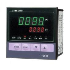 CONTROLADOR DE PROCESOS TOHO TTM-009-2-I-A