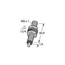 SENSOR INDUCTIVO BI1.5-EG08-LU