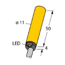 Sensor Inductivo TURCK NI5-K11-AP6X