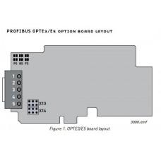 VACON OPT-E3-V TARJETA PROFIBUS DPV1