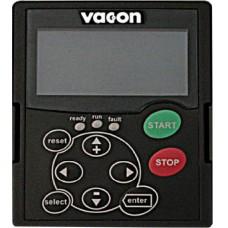 VACON PAN-A PANEL para modelos NXS, NXP