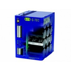 J. Schneider Elektrotechnik GmbH Capacitor buffered Power Supply  C-TEC 2410-10