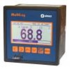 Video Registrador Grafico SIMEX SRD-99 1 CANAL IN: 0/4-20 mA SRD-99-1128-1-4-0B1