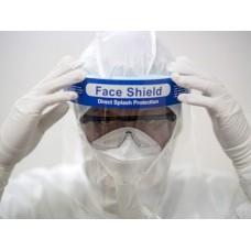 Pantalla Protectora Facial PANTALLAUVEX ( COVID 19)
